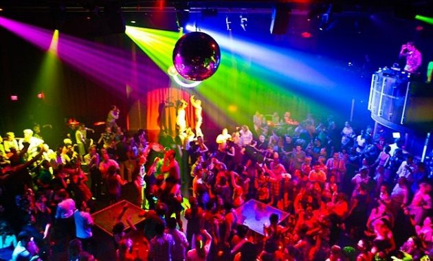 Amnesia Pub & Club