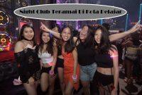 Night Club Teramai Di Kota Pelajar