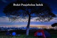 Bukit Panjebolan Indah