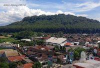 Bukit Tidar