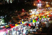 Pasar Malam Ngarsopuro