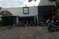 Venue Bar and Lounge Kemang