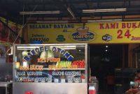 Seafood Bakoel Otonk