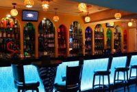 1001 Nights Hookah Lounge Bar